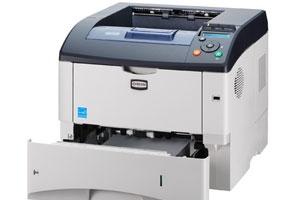 Черно-белая цифровая печать