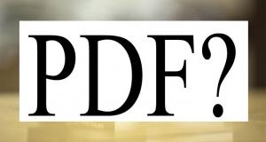 pdf для полиграфии